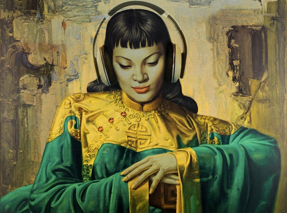 Beats by Tretchikoff