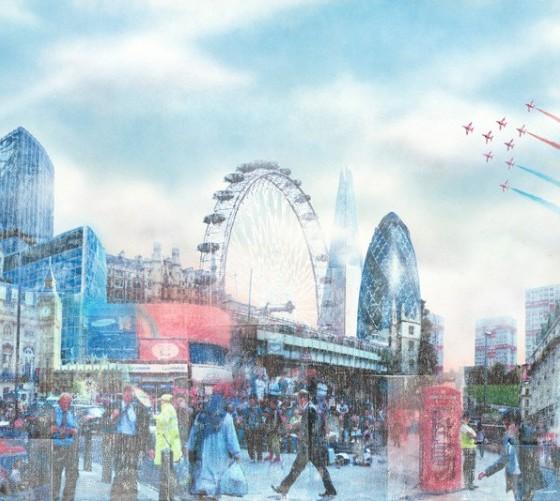 bradley macmath london 2012