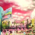 bradley macmath pink sophia