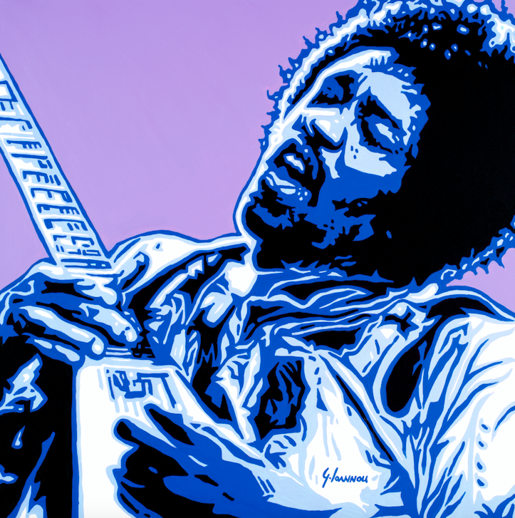 Can You Hear Jimi