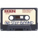Cassette_One Step Beyond Small