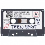 Cassette_Teen Spirit Small