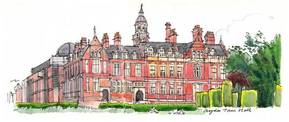 croydon-town-hall