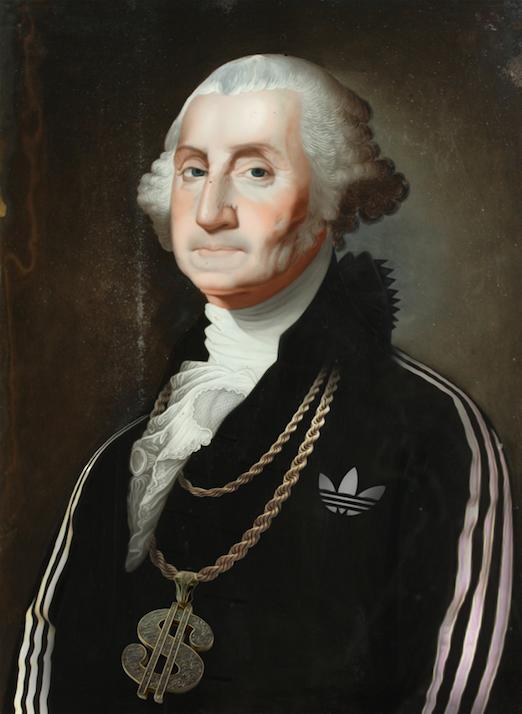 Gee Washington