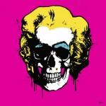 george ioannou marilyn skull