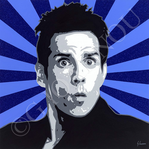 george ioannou ridiculously good looking zoolander