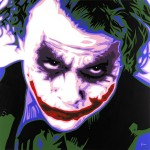 Why So Serious by George Ioannou