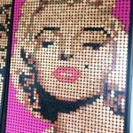 Monroe Pink