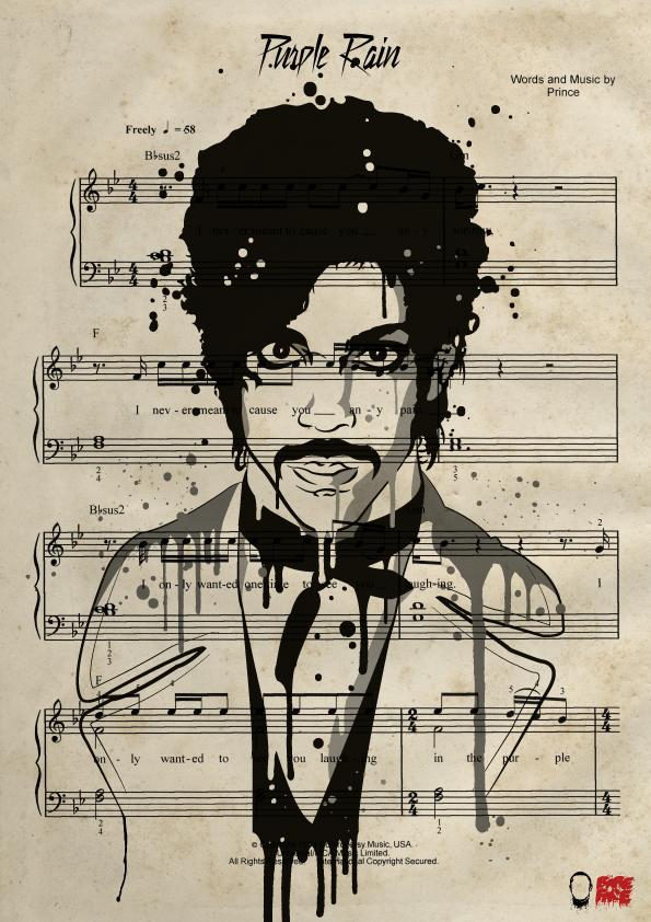 Prince-Sheet