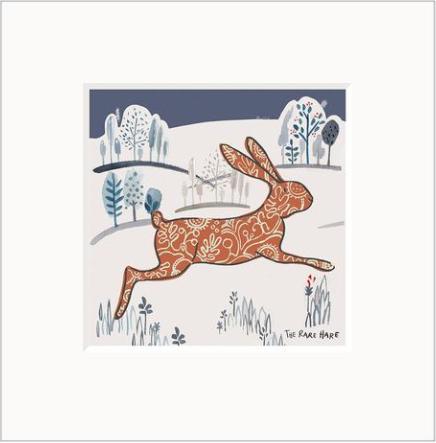 The Rare Hare