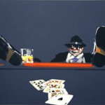 waldemar swierzy royal flush