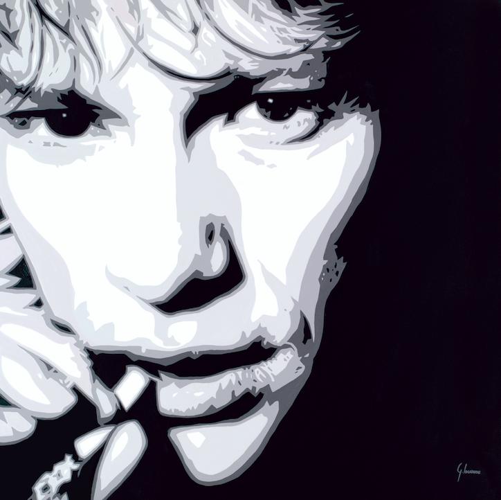 Wanted (Jon Bon Jovi)