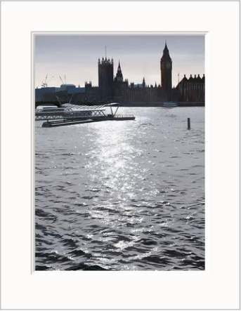 Westminster Pier