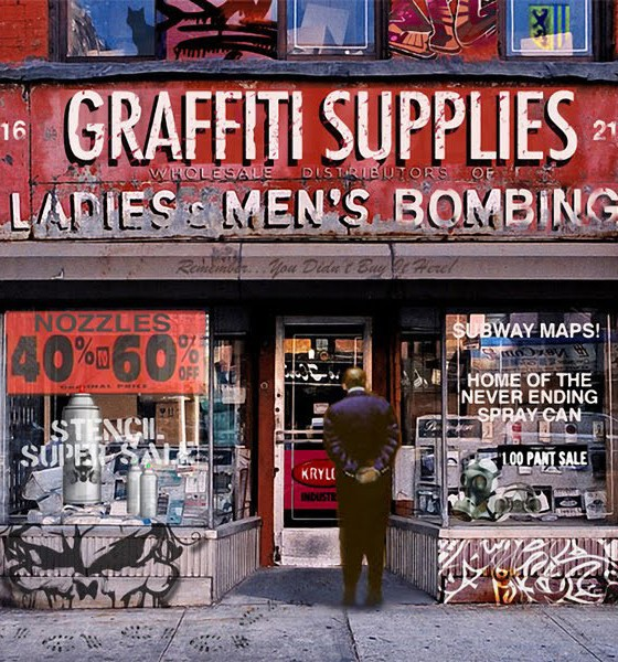 zig graffiti supplies